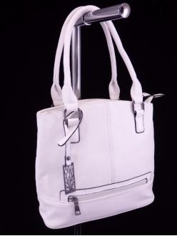 Женская сумка, цвет A-03 Белый купить недорого