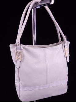 Женская сумка, цвет A-30 Светло Серый купить недорого