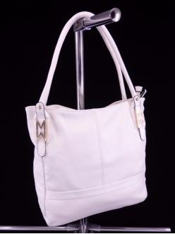 Женская сумка, цвет A-30 Белый купить недорого