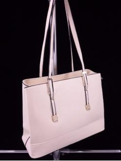 Женская сумка, цвет A-4 Молочная купить недорого