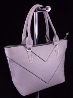 Женская сумка, цвет A-5 Темно Серая купить недорого