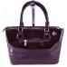 Женская сумка, цвет AL-414 Коричневый ЛАК купить недорого