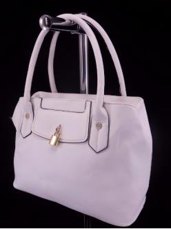 Женская сумка, цвет AL-436 Белый купить недорого