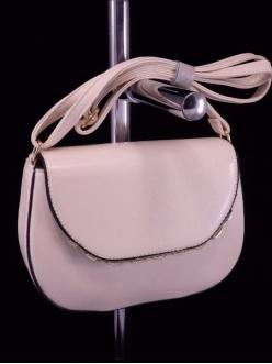 Женская сумка, цвет Al-744 Молочный Клатч купить недорого