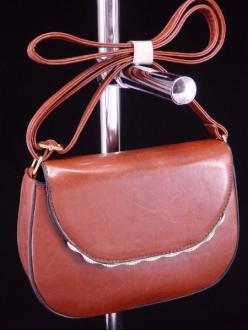 Женская сумка, цвет Al-744 Коричневый Клатч купить недорого