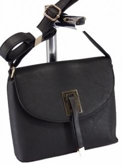 Женская сумка, цвет AL-691 Черный Клатч купить недорого