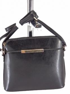 Женская сумка, цвет AL-692 Черный Клатч купить недорого