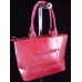 Женская сумка, цвет L-626 Бордовая купить недорого