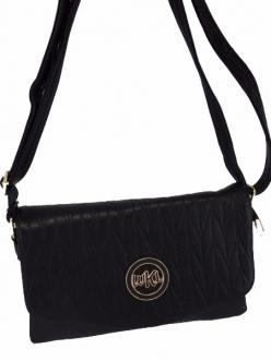 Женская сумка, цвет LJ-115 Черный Клатч купить недорого