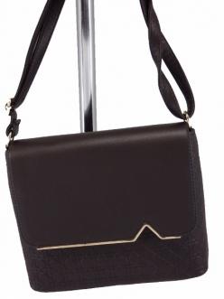 Женская сумка, цвет LJ-159 Коричневый Клатч купить недорого