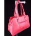 Женская сумка, цвет LS-1 Красный купить недорого
