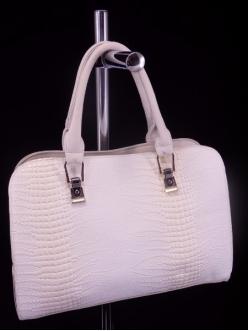 Женская сумка, цвет LX-25 Бежевый купить недорого