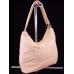 Женская сумка, цвет M-164 Темно Бежевая купить недорого