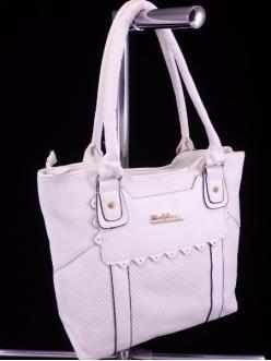 Женская сумка, цвет ML-2 Белый купить недорого