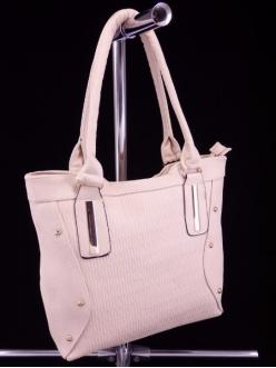 Женская сумка, цвет ML-3 Бежевый купить недорого