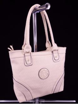 Женская сумка, цвет ML-5 Бежевый купить недорого