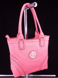 Женская сумка, цвет ML-5 Красный купить недорого