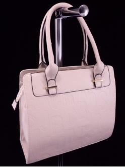 Женская сумка, цвет T-13 Молочная купить недорого