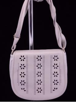 Женская сумка, цвет WH-3 Серый Клатч купить недорого