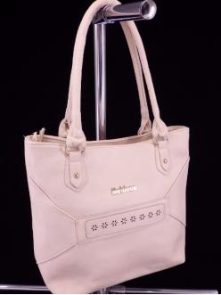 Женская сумка, цвет WL-15 Бежевый купить недорого