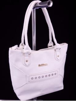 Женская сумка, цвет WL-15 Белый купить недорого