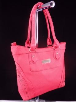 Женская сумка, цвет WL-16 Красный купить недорого