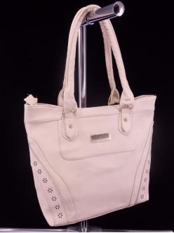 Женская сумка, цвет WL-16 Светло Бежевый купить недорого