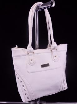 Женская сумка, цвет WL-16 Белый купить недорого