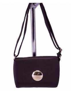 Женская сумка, цвет X010 Темно Коричневый Клатч купить недорого