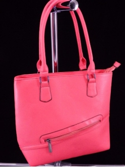 Женская сумка, цвет y2095 Малиновая купить недорого