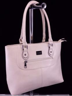 Женская сумка, цвет Y2100 Молочная купить недорого
