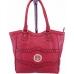Женская сумка, цвет ZF-803 Бордо купить недорого