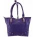 Женская сумка, цвет ZF-806 Темно Синий купить недорого