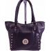 Женская сумка, цвет ZF-807 Черный купить недорого