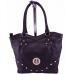 Женская сумка, цвет ZF-822 Черный купить недорого