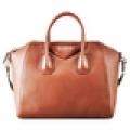 Коричневі сумки